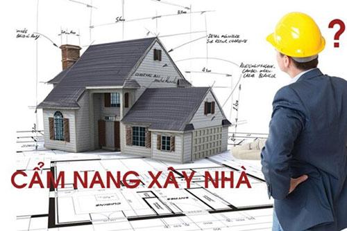 xây nhà cấp 4 trọn gói giá bao nhiêu