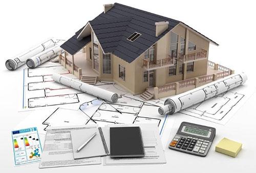 Yếu tố ảnh hưởng đến giá xây nhà trọn gói Hà Nội