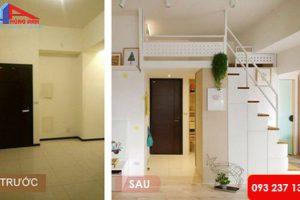 Tìm hiểu dịch vụ sửa cải tạo nhà tập thể cũ tại Hà Nội