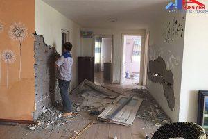 Giá sửa chữa & cải tạo nhà ở quận Thanh Xuân năm 2021 bao nhiêu tiền