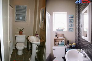Dịch vụ cải tạo sửa nhà vệ sinh – nhà tắm trọn gói uy tín giá rẻ